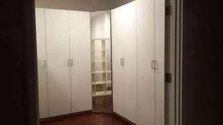 Ikea Pax Walk In Wardrobe #CNYHome