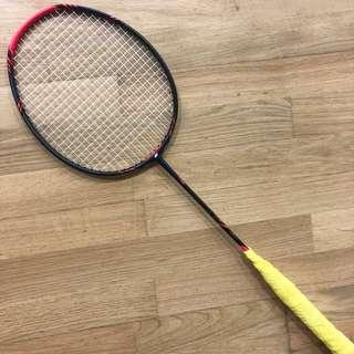 [CLEARANCE] Mint Condition Yonex Voltric Glanz Badminton Racket