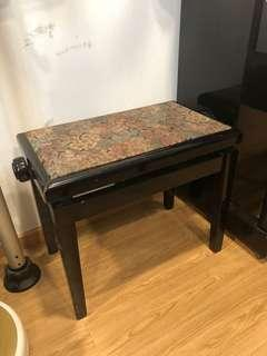 Piano bench for Free