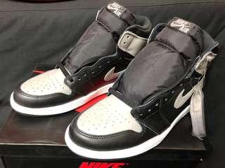 Air Jordan dan 1 Shadow