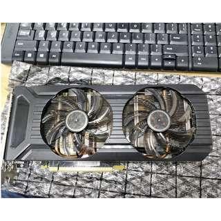 Palit GTX 1070 Dual 8GB Graphics Card