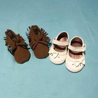 0-3 months shoes