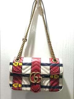 Gucci Marmot small Limited Edition