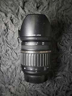 Tamron SP AF 17-50mm F2.8 XR Di II [Nikon Mount]