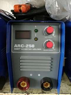 GTK ARC-250 High Power Welding Machine