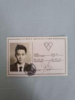 Suho XOXO PC