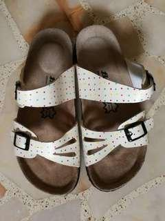Bata slipper (Leather insole)