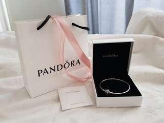 Pandora Limited Edition BANGLE
