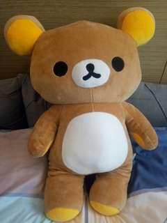 🚚 📢可愛♥拉拉熊🐻最佳租屋擺設品.樣品 【Q-bar雜貨舖】#現貨