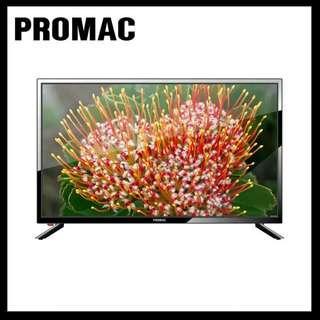Promac 32inch Led Tv