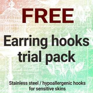 Free hooks to test !