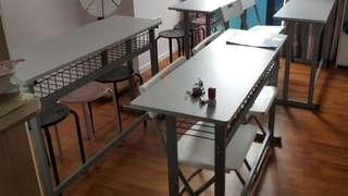Training table/ office table/ classroom table/ study table