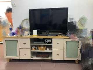 實木電視組合櫃 電視櫃 電視機櫃