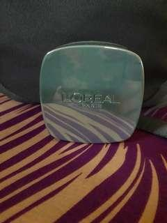L'oreal pure clay mask detoxify