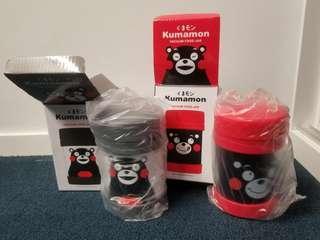 熊本熊食物罐, 350ml