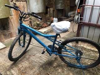 代步單車 功能良好