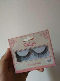 Basic eyelash stroberi (003)