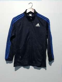 Jaket adidas original size 160 fit size M