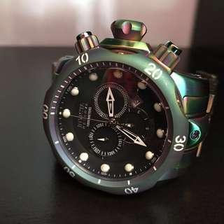 Rare Invicta Venom 52mm