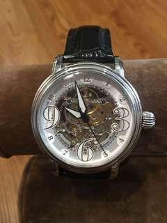 Men's watch - Automa Polleto