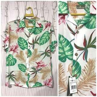 Coco Republic Hawaiian Shirt
