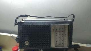 40年代收音機