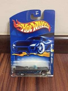 Hot Wheels - '59 Cadillac