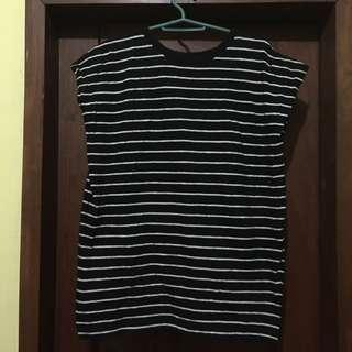 [REPRICED] Striped Top