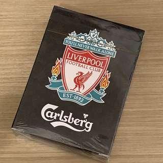 【全新】Liverpool 利物浦撲克