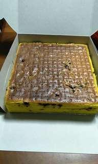 Bake to order