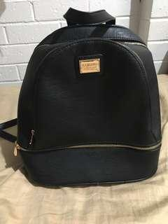 Collette Backpack used only 2x and been kept in cupboard, great bag for students!