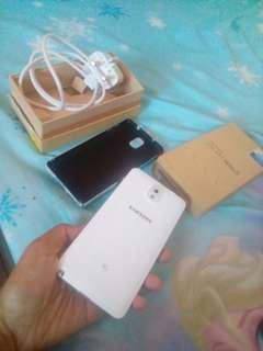 Samsung note 3 ram3gb/32gb
