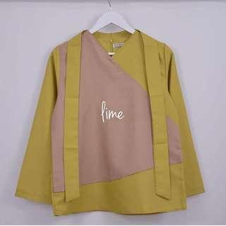 Kheva mauza blouse
