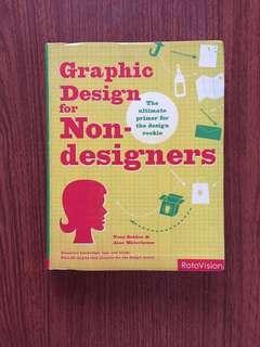 Graphics design for non-graphic designer