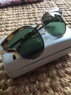 Karen Walker Felipe Sunglasses