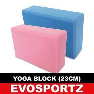 Yoga Exercise Gymnastic Blocks