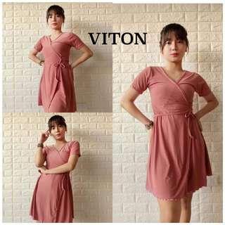 VITON DRESS
