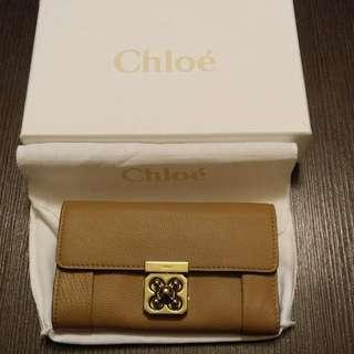 🎈🎈Chloe wallet (NEW)