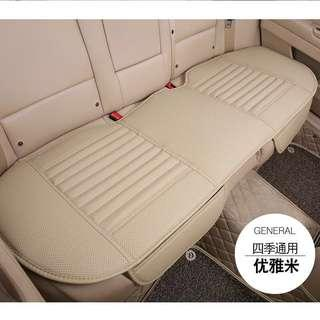 ✨Instock✨ Car Seater Car Seat Protector | Cushion | Cover (Last Piece)