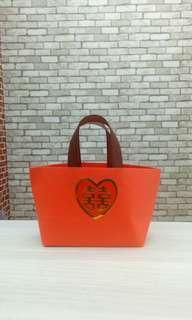 Mini Paper Bag /Kantong Kertas Imlek Merah