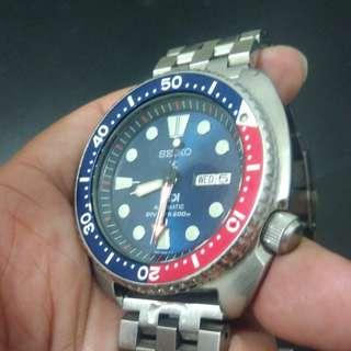 Seiko+padi  Watch (Special Edition Limited)