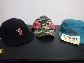 5 Panels and dadhat