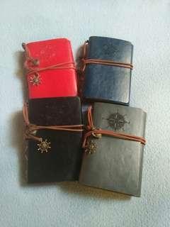 Sailor Vintage A6 Notebook