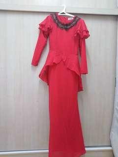 Dress Dato Aliff Syukri