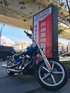 車友託售:2009年Harley-Davidson Rocker C 1600cc (太古總代理)