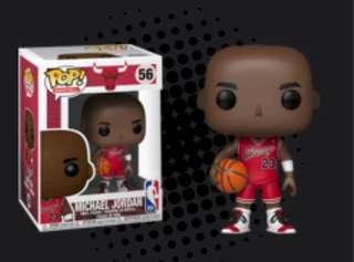 Michael Jordan Rookie Uniform Pre order