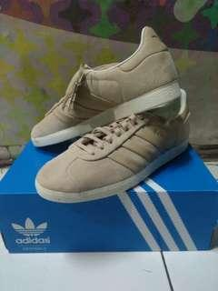 Adidas gazelle stitch & turn baru