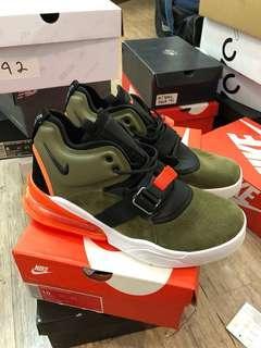 Nike airforce 270 olive