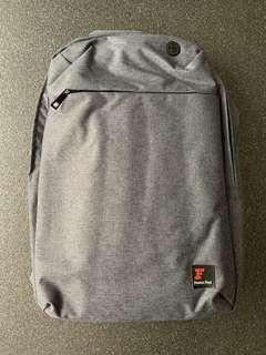 Back Bag 背包 Fitness First rucksack