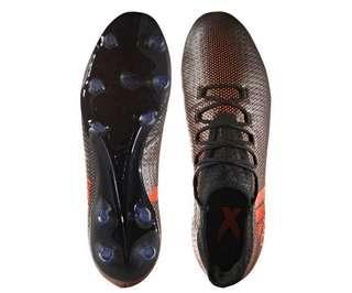 🚚 Adidas soccer Shoe X 17.2